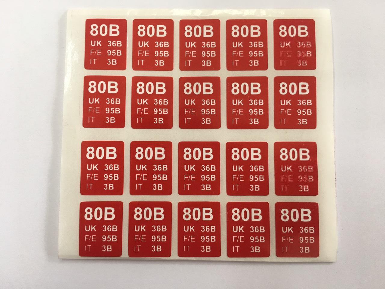 Sticker S10